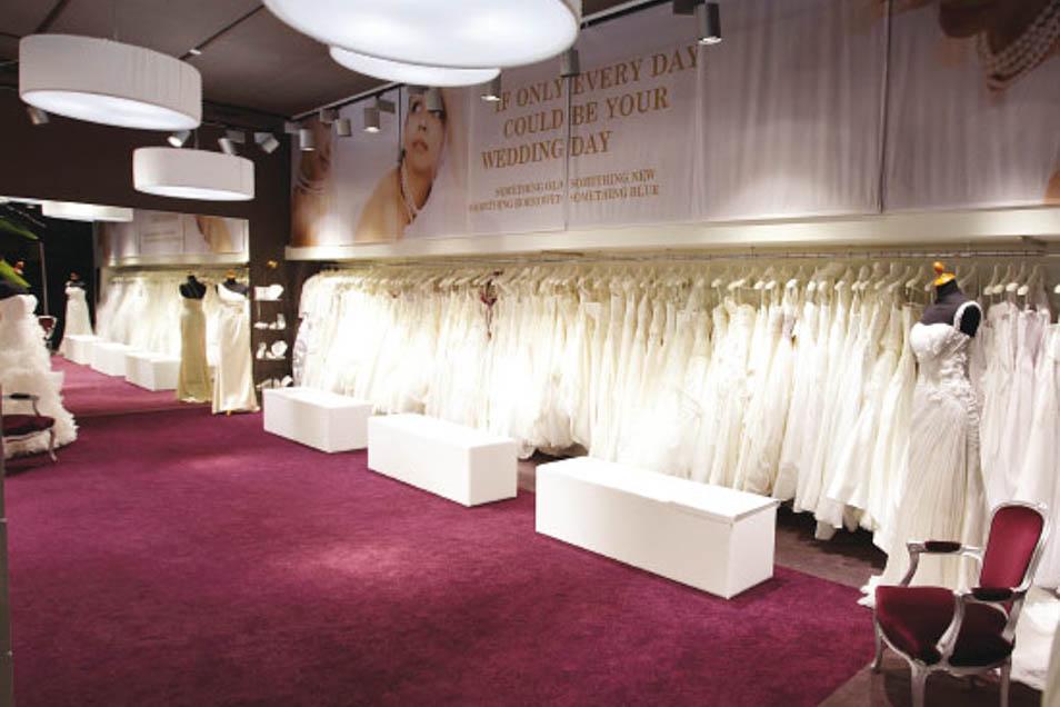 Brautkleider Schweiz