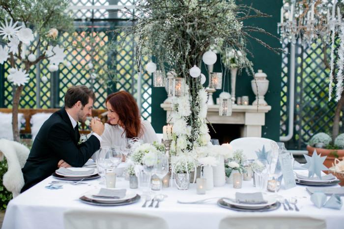 Hochzeitswahn Sei inspiriert