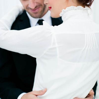 Winterhochzeit Inspiration –Hochzeitswahn – Sei inspiriert 2013