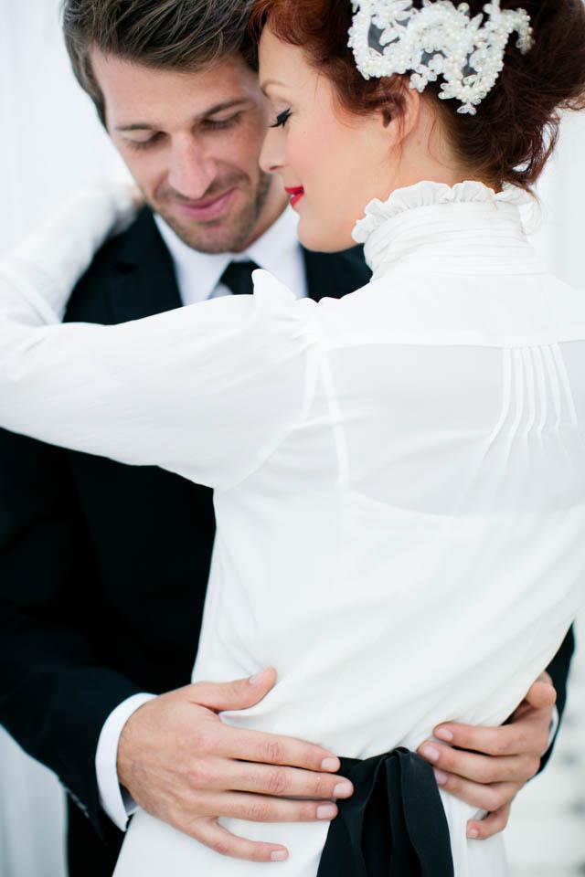 Winterhochzeit Inspiration –Hochzeitswahn – Sei inspiriert