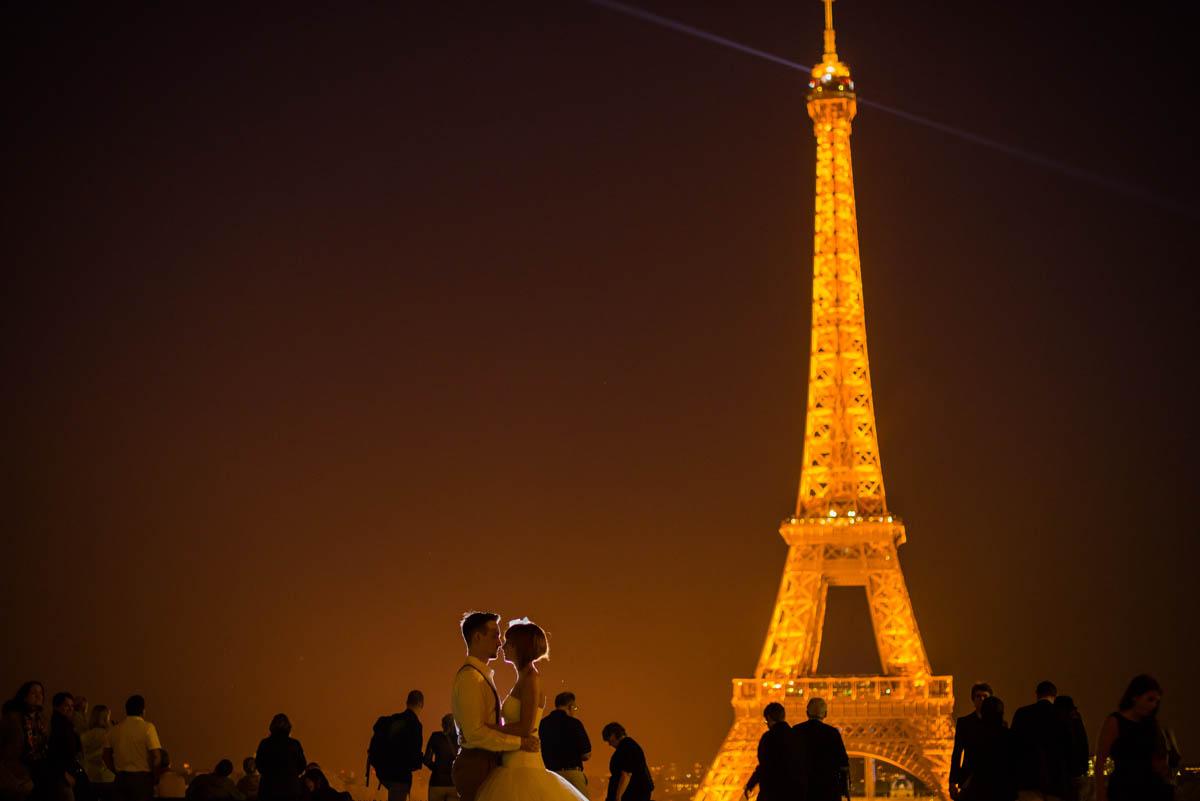 Paris Shooting Jon Pride