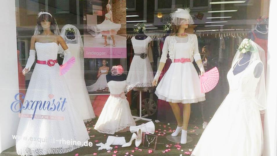 Hochzeitskleid osnabruck
