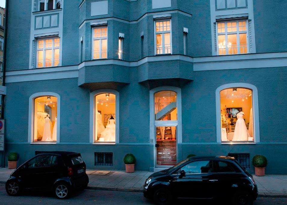 Brautmode München Flamenco