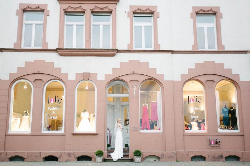 Brautmode Karlsruhe