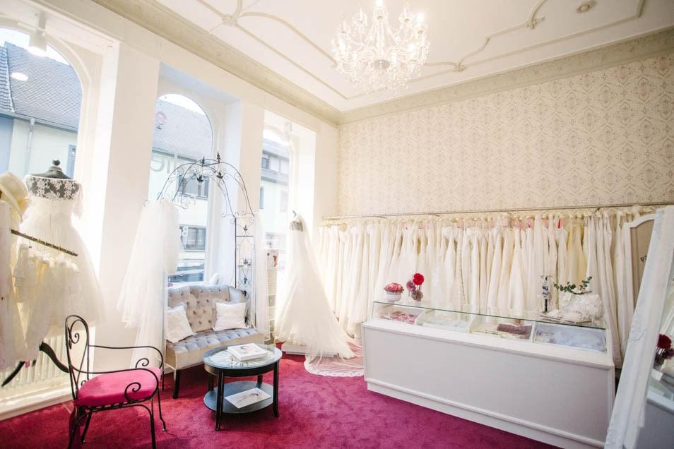 Brautmode Karlsruhe Und Umgebung Brautkleider In Bruchsal