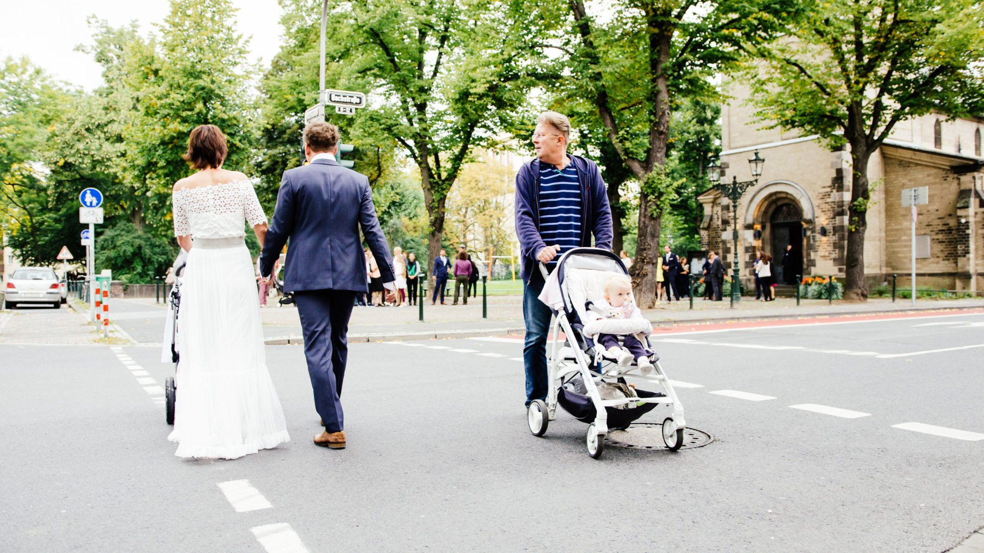 Real Brides Echte Bräute