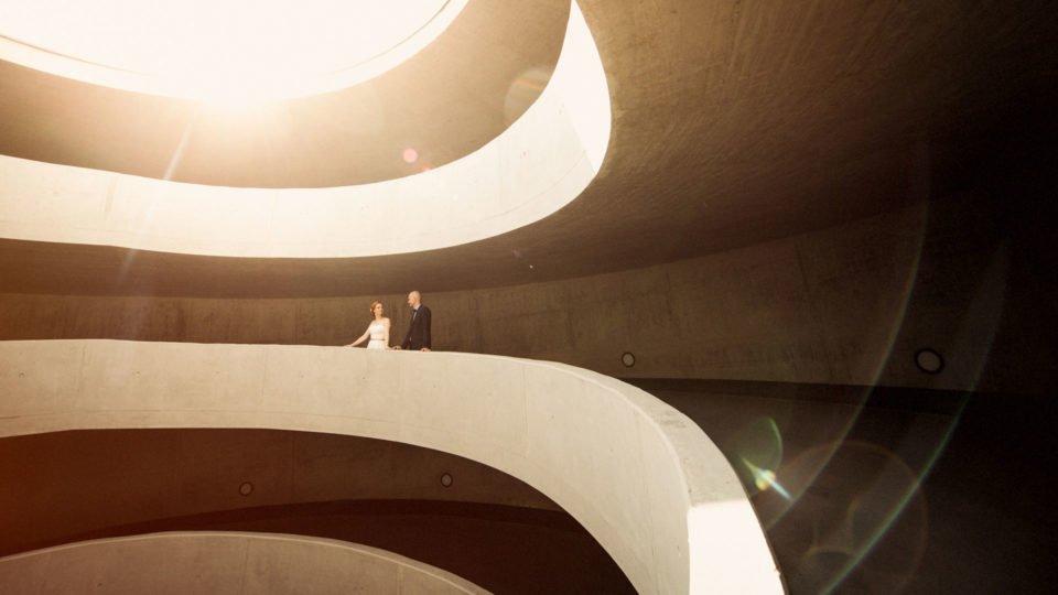Echte Bräute echte Hochzeiten