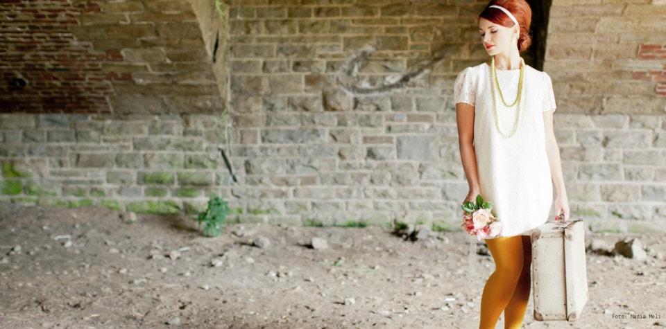 Der Kauf deines Brautkleides