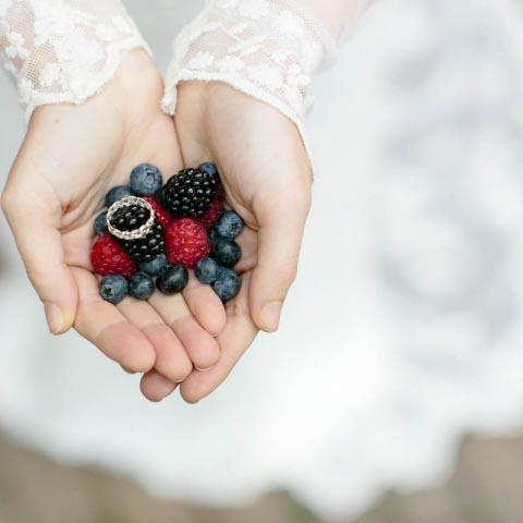 Bohemian inspiriertes Hochzeitskonzept
