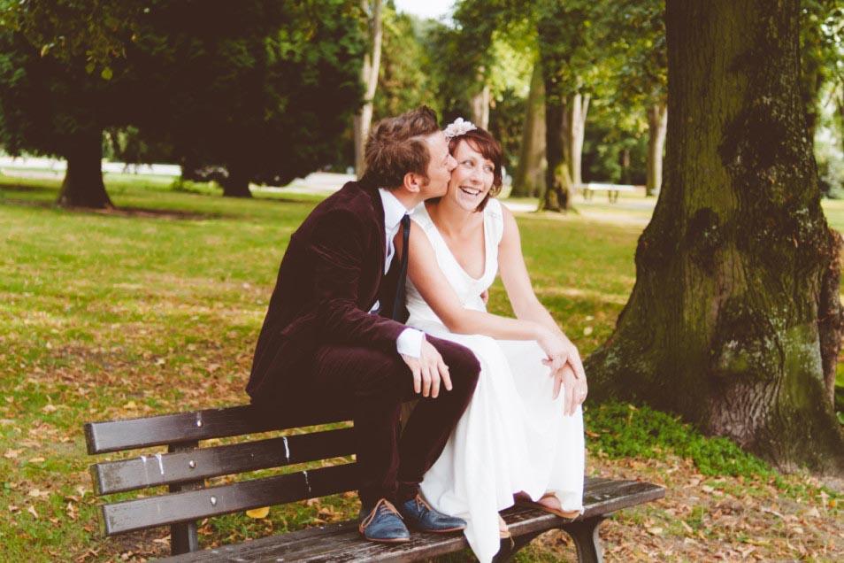 Schwanger heiraten – unsere Traumhochzeit mit Babybauch · küss die ...