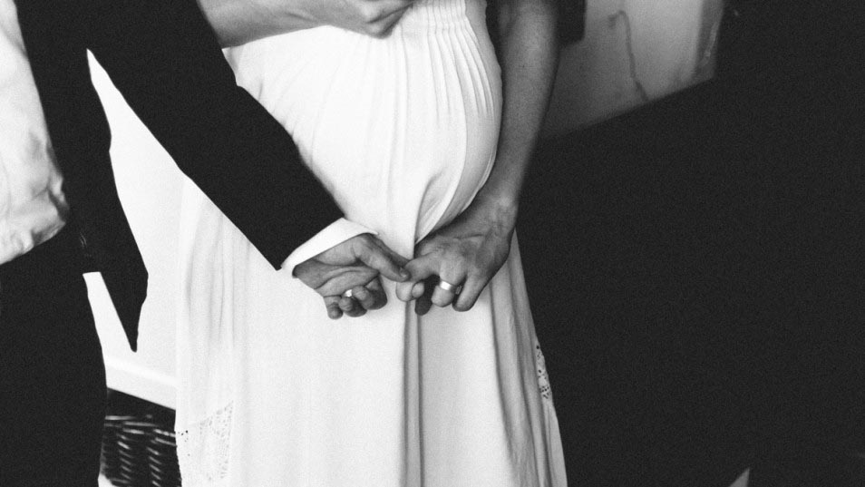 Schwanger heiraten – die Hochzeit meines besten Bruders