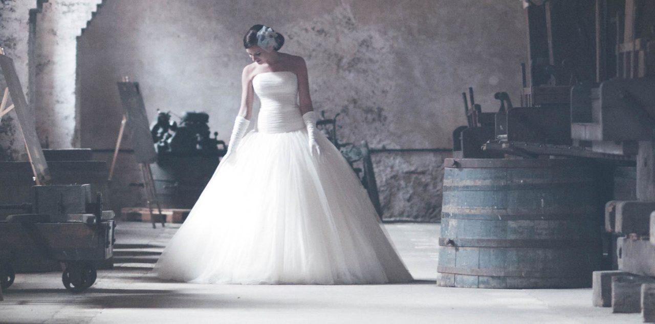Bräuche, Mythen und Informationen rund ums Brautkleid