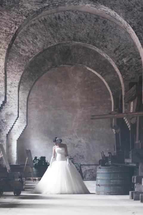 Bräuche, Mythen und Informationen rund ums Brautkleid – was wir bisher nicht zu schreiben wagten!