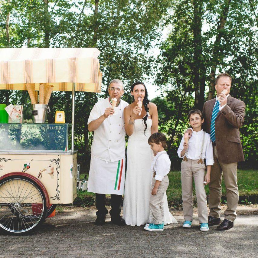 Vintage Hochzeit mit märchenhafter DIY-Deko