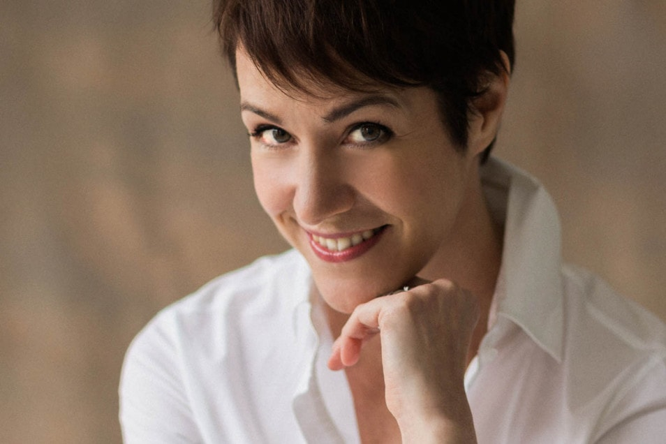 Anja Frankenhäuser – Schminktante