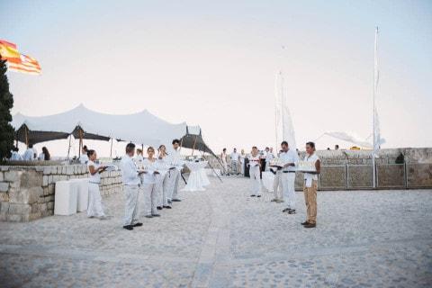 Hochzeitsplaner – küssdiebraut trifft … Hochzeitskonzept