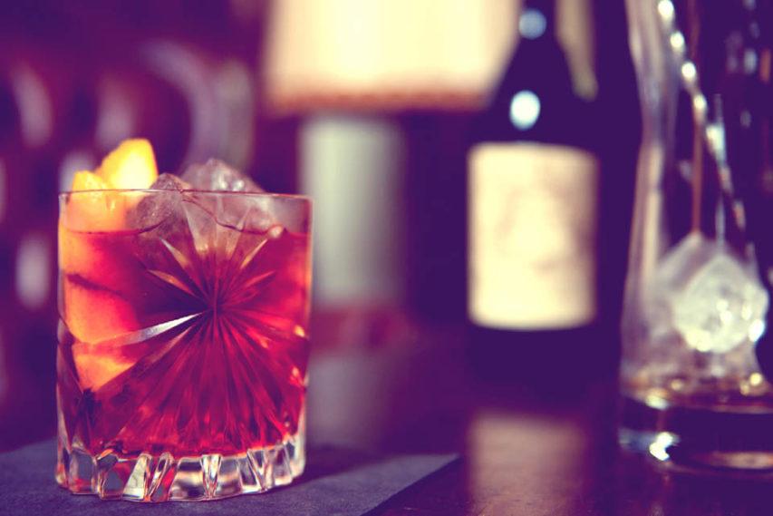 Cocktailbar zur Hochzeit – küssdiebraut trifft … Barmänner im Quadrat