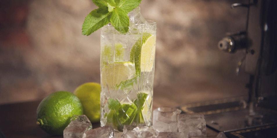 Cocktail zur Hochzeit