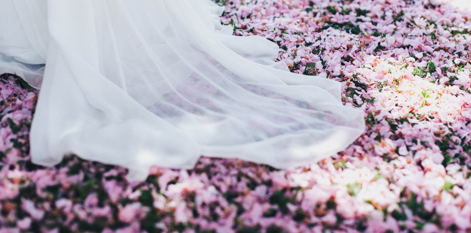 Romantische Hochzeit - aus dem Tagebuch einer Braut