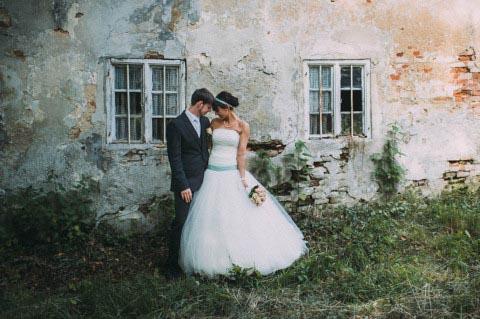 Hochzeit im Prinzessinnenkleid – princess for a day