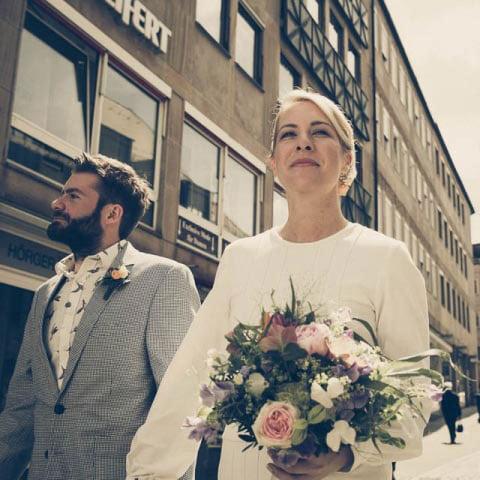 Coole Hochzeit – Hip Hip Hurra in GoHo