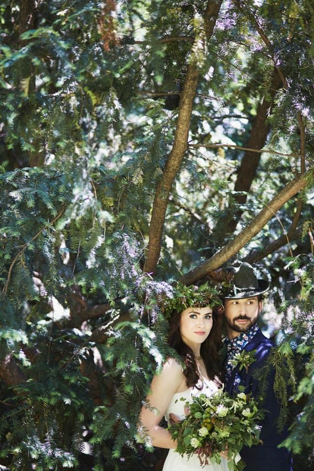 Hochzeitsdeko-Wald-22