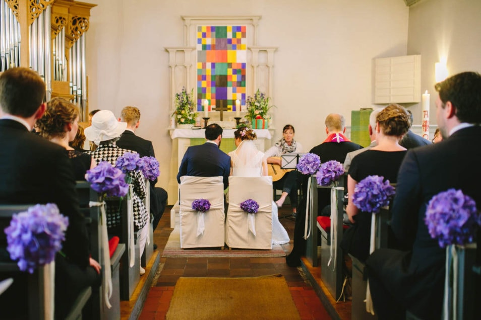 Lied zur Hochzeit Gitarre