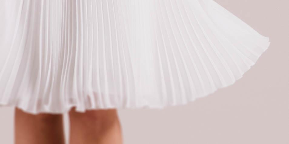 kurze Brautkleider 2017