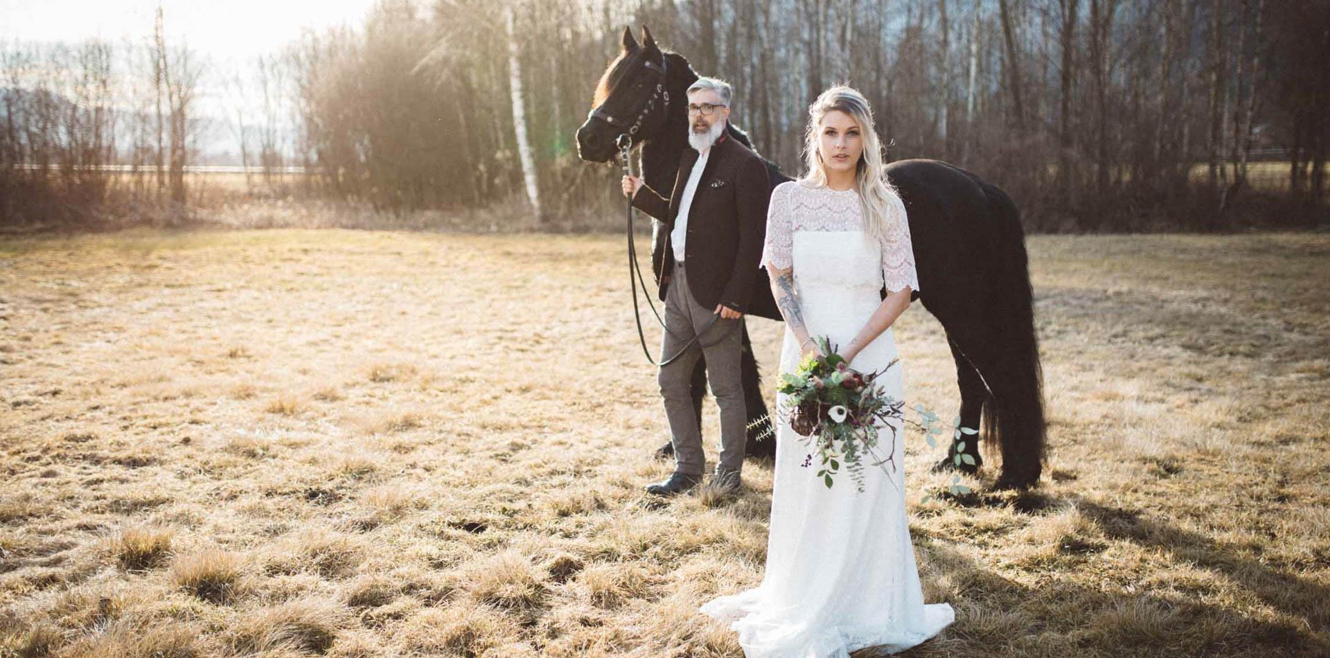 Brautkleider 2017 – Preview neue Kollektion