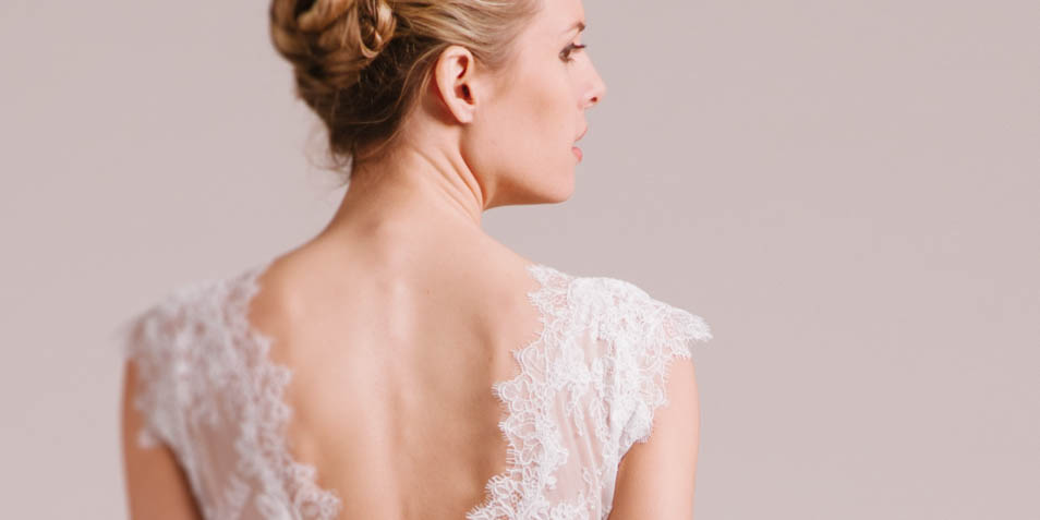 Stil Brautkleider 2017