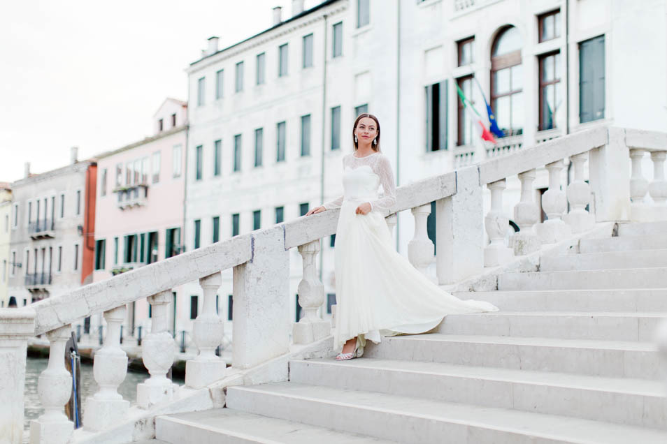Destination Wedding Canale Grande