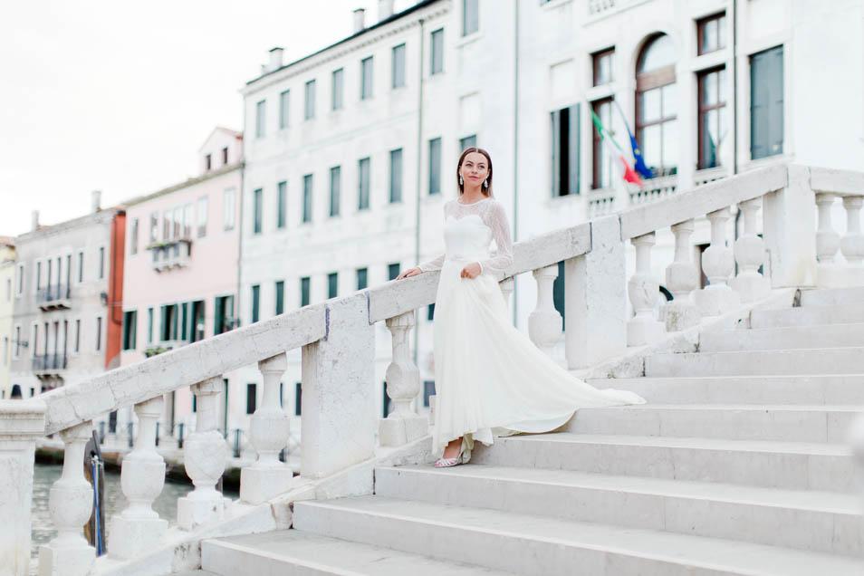 Destination Wedding Canale Grande