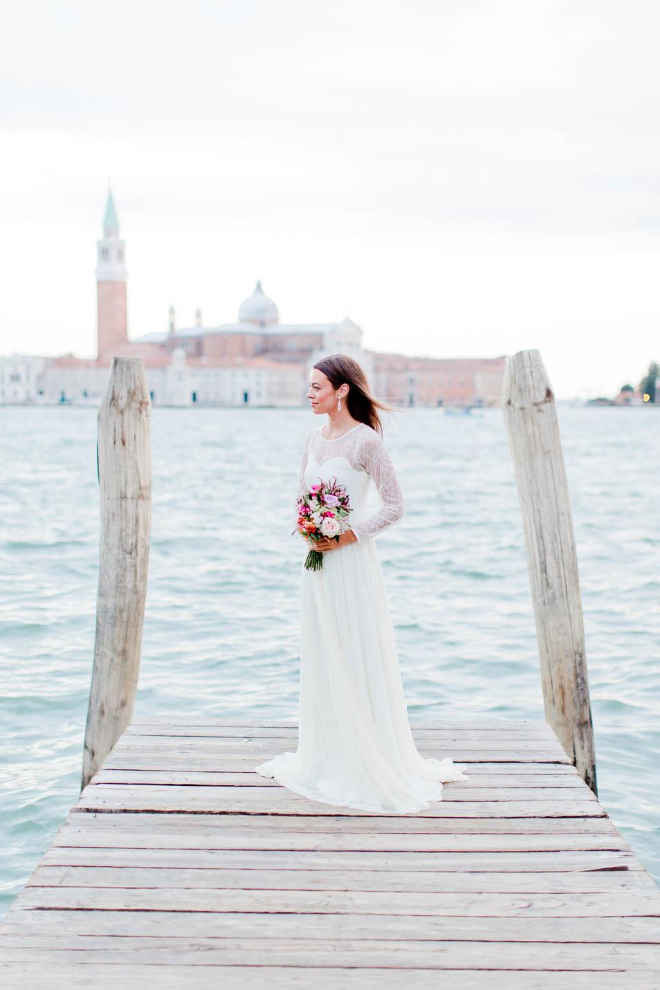 Traumhafte Kulisse on Destination in Venedig
