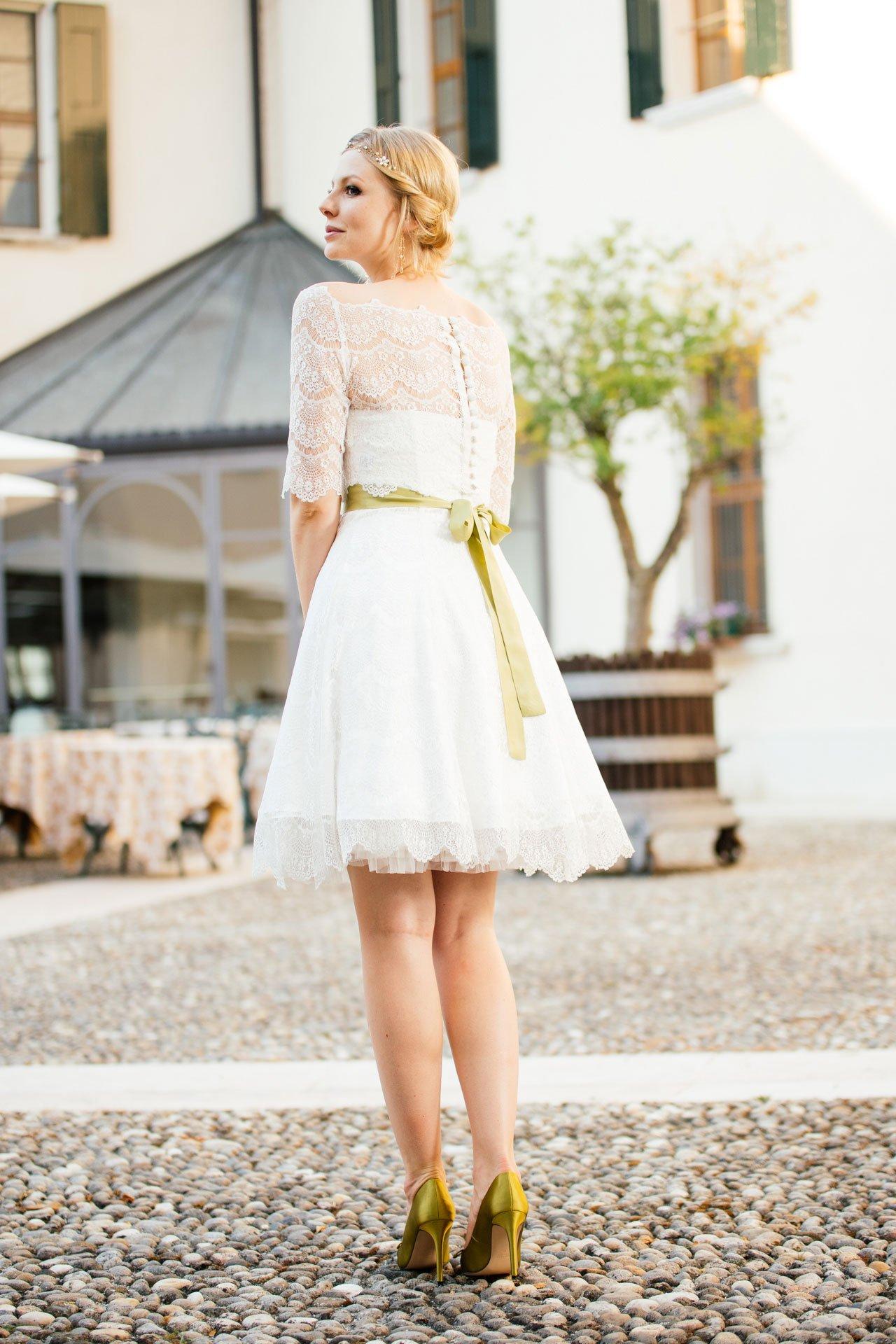 Brautkleid Petticoat Katy