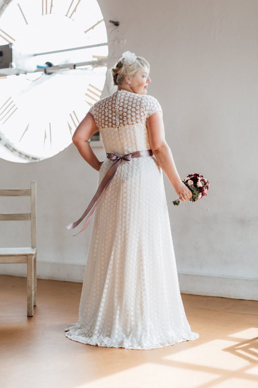 Brautkleider Größe 48 50 52 Uma