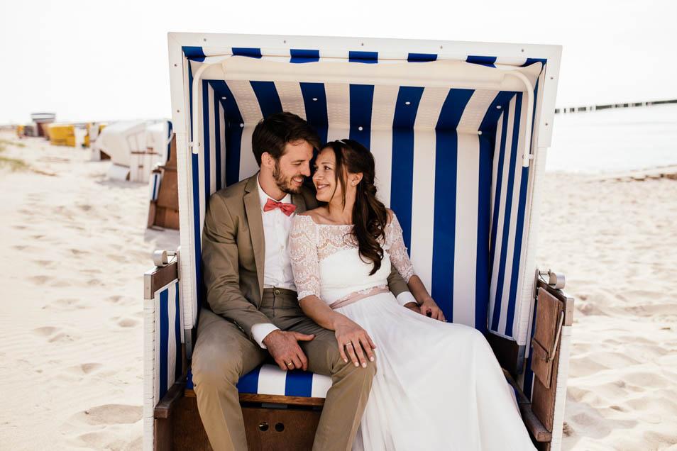 Brautkleid Style mit Spitzenbolero real bride