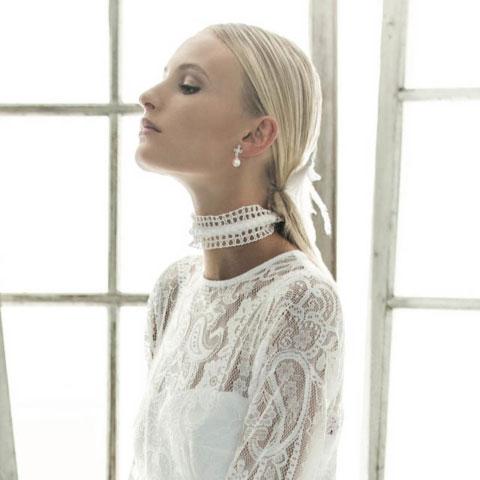 Brautmode Designer – küssdiebraut Interview mit dem Magazin Hochzeit
