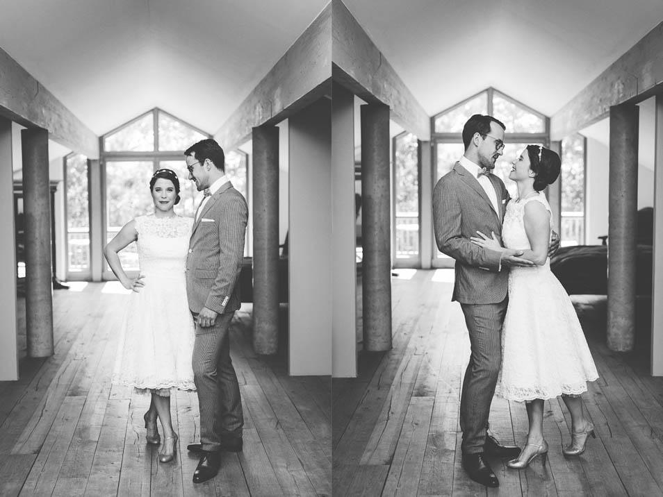 Brautkleid mit Bolero und Petticoat