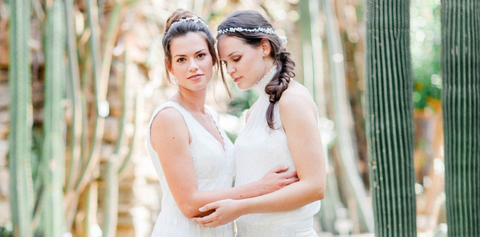 Bohemian Hochzeitskleider