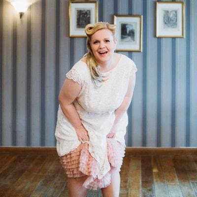 Brautkleider Übergröße – vier Spitzenkleider für die Plus Size Braut!