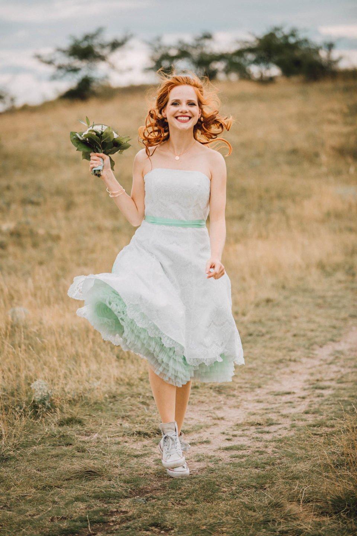 Brautkleid Petticoat