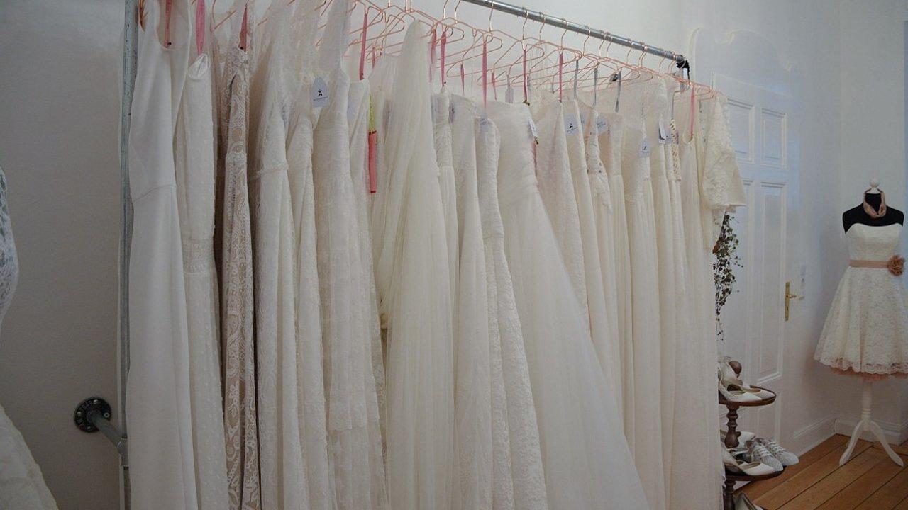 Brautkleider Fulda