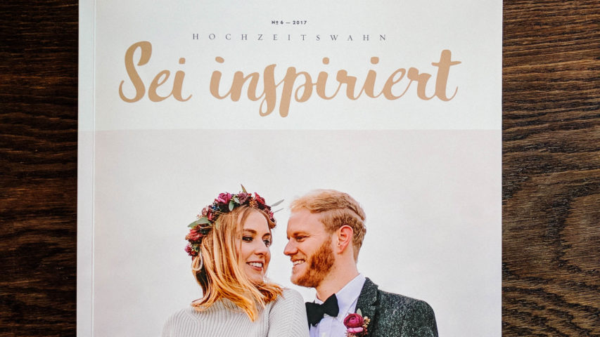 Kerstin Mechler im Interview mit dem Hochzeitswahn Magazin