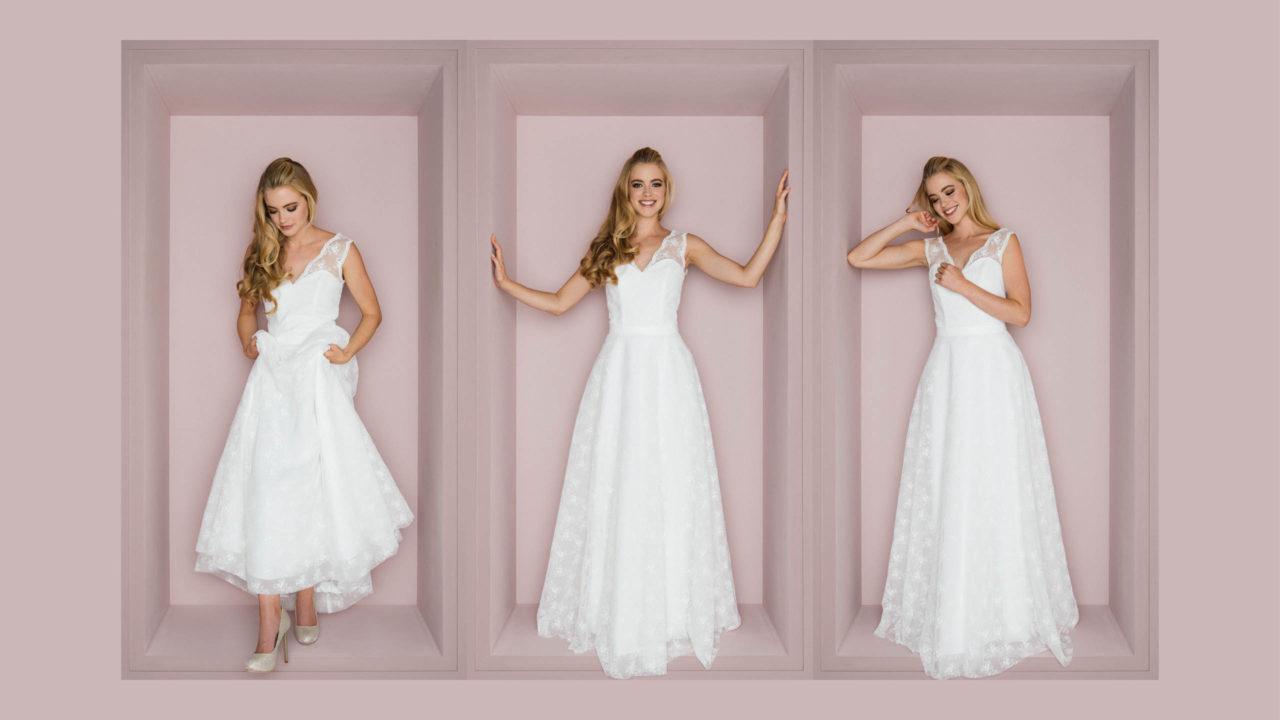 Brautkleid-V-Ausschnitt-Valerie