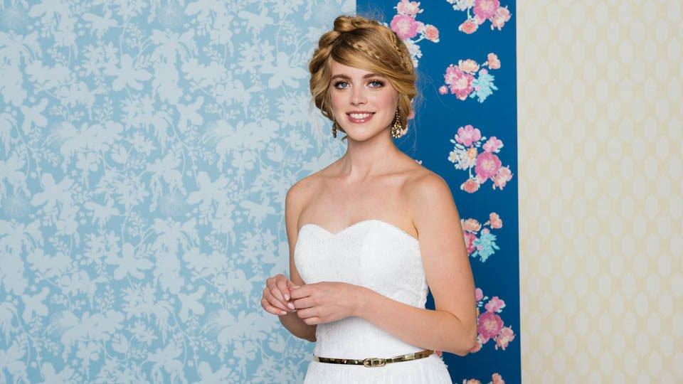 Moderne Brautmode Ausgefallen Authentisch Wunderbar Vielfaltig