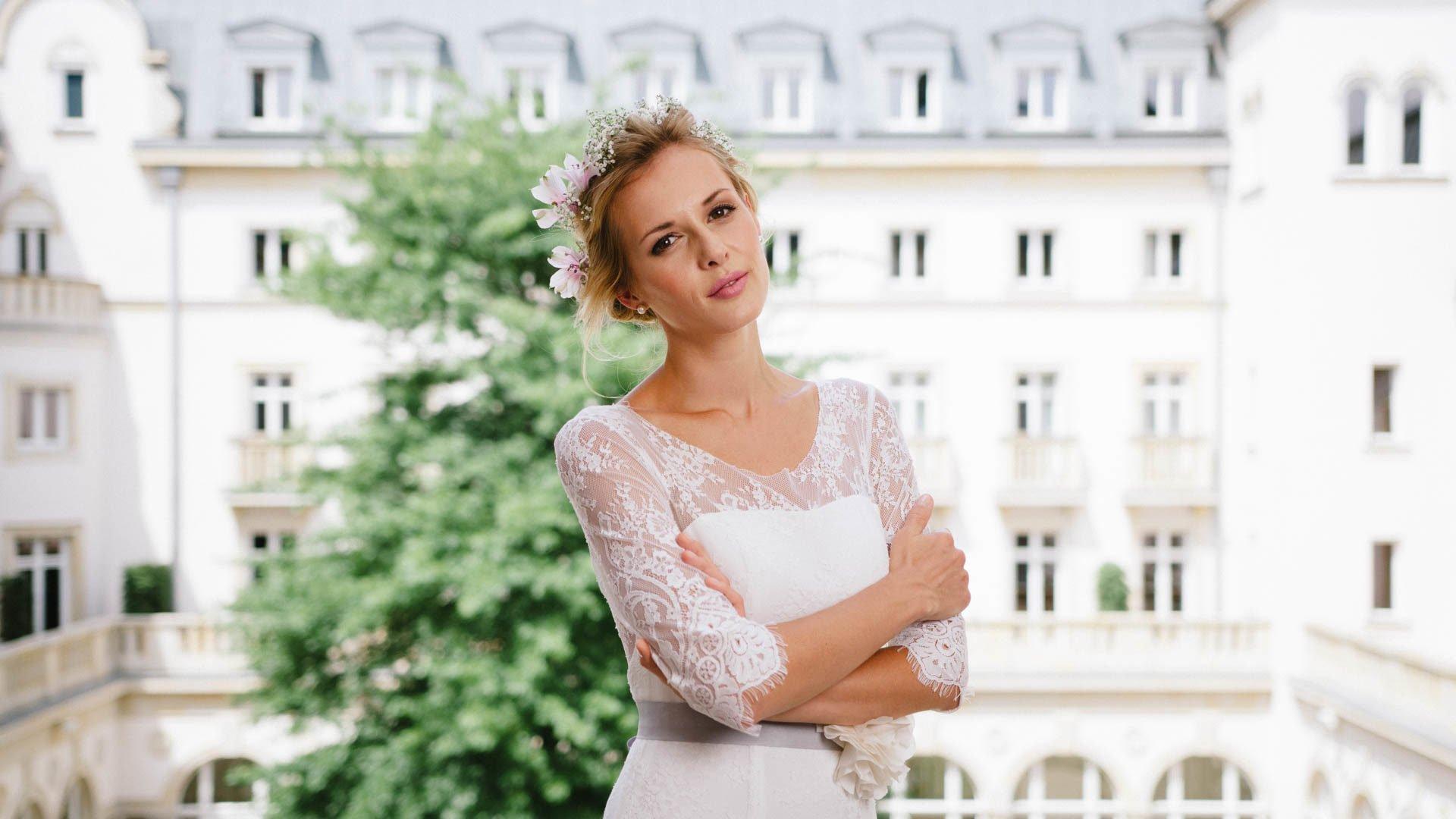 Brautmode Trier