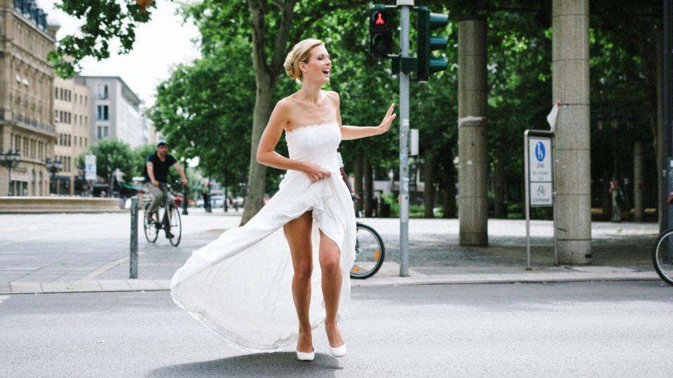 Brautmodengeschaefte