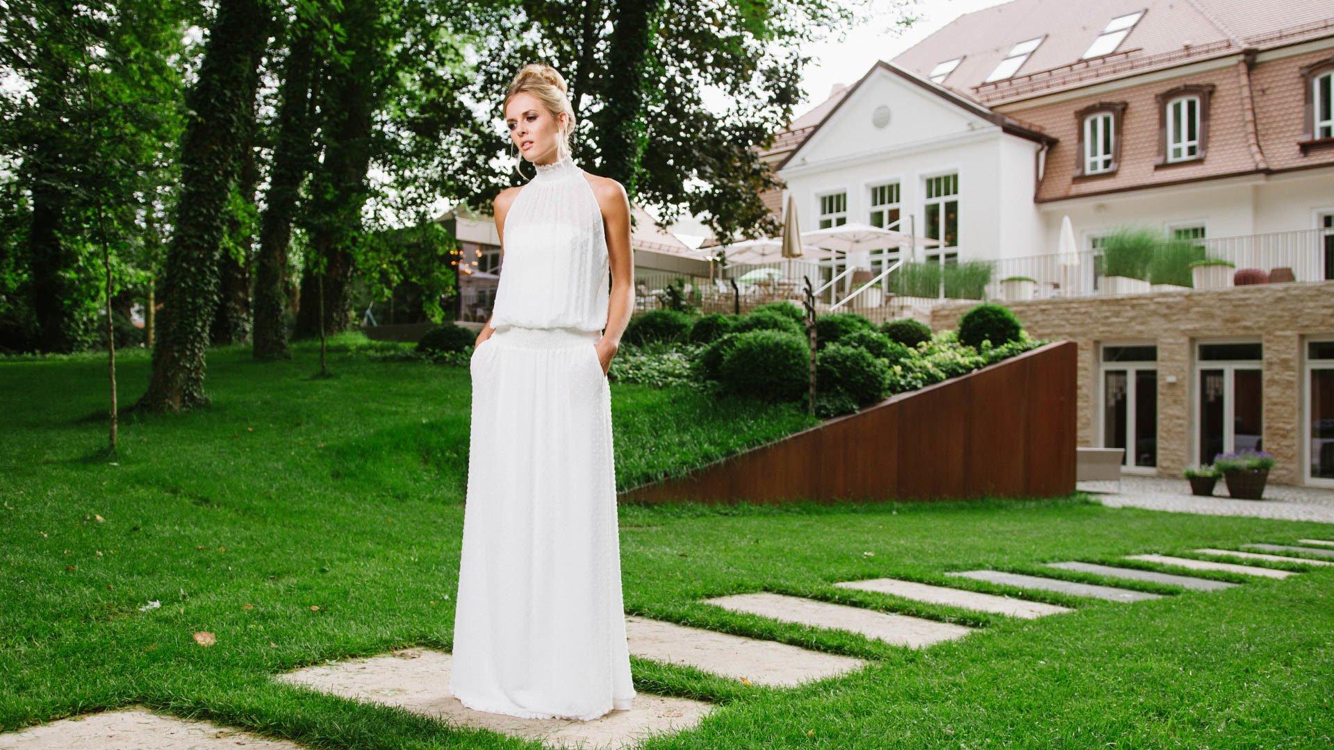Brautmode nahe Paderborn