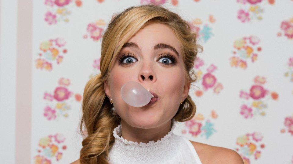 moderne Brautmode küssdiebraut 2019