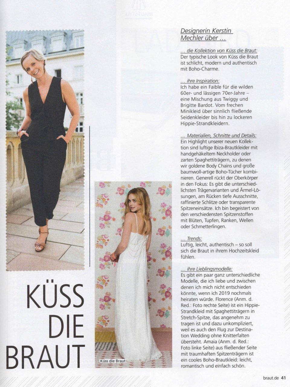 küssdiebraut Interview Kerstin Mechler im Hochzeitsplaner